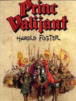 Princ Valijant I