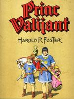 Princ Valijant XIV