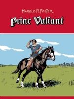 Princ Valiant #10