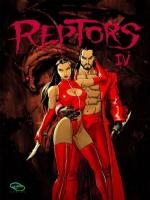 Reptors IV