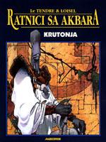 Krutonja