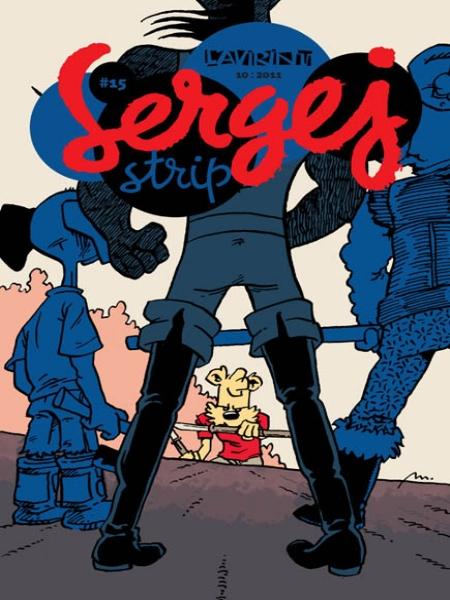 Sergej #15