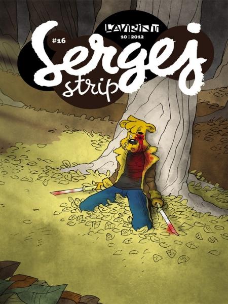 Sergej #16