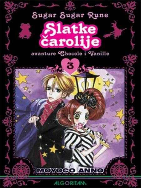 Avanture Chocole i Vanille