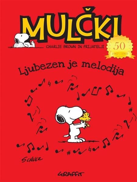 Ljubezen je melodija