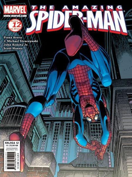 Amazing Spider-Man #12