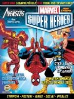 Marvel Super Heroes #1