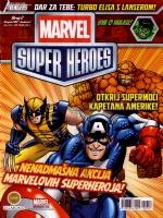 Marvel Super Heroes #2