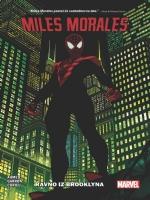 Miles Morales #1 - Ravno iz Brooklyna