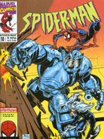 Netko je skočio u kukavičje gnijezdo (Invazija ubojica pauka IV dio)