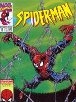 Potpuni kaos (Invazija ubojica pauka VI dio)