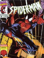 Spider-Man; postanak*