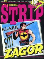 Klark Siti