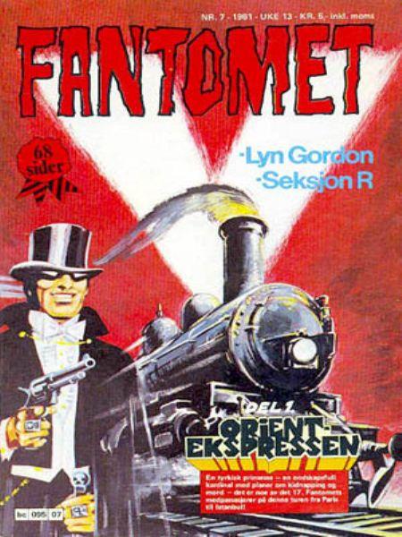 Orient Express 1 dio