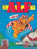 Alf #4