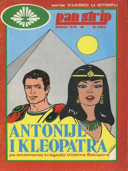 Antonije i Kleopatra