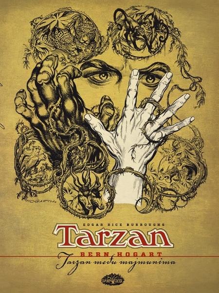 Tarzan među majmunima
