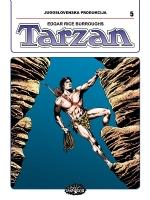 Tarzan #5