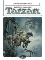 Tarzan #7