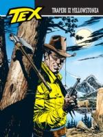 Traperi iz Yellowstonea