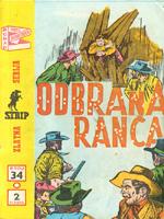 Odbrana ranča