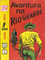 Avantura na Rio grande