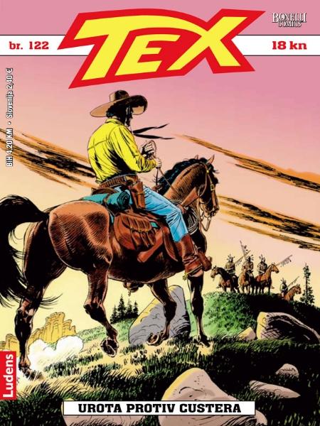 Urota protiv Custera
