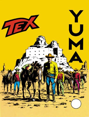 Yuma!