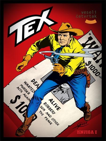 Tex #1