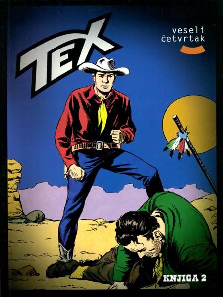 Tex #2