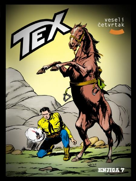 Tex #7
