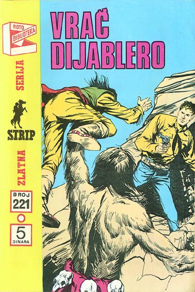 Vrač Dijablero