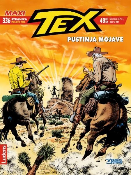 Pustinja Mojave
