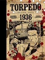 Torpedo: knjiga prva