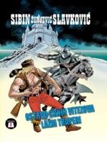 Lažni traperi - Ostrvo crnih vitezova