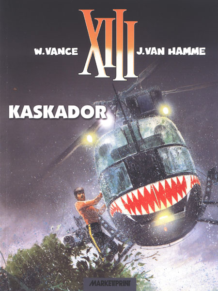 Kaskador