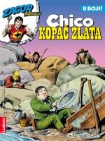 Chico kopač zlata