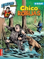 Chico robijaš