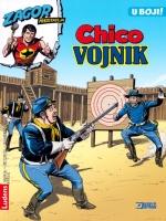 Chico vojnik