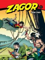 Zagor story