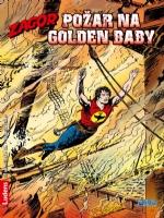 Požar na Golden Baby