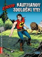 Kaufmanov zoološki vrt