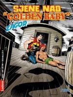 """Sjene nad """"Golden Baby"""""""