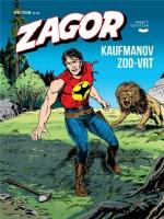 Kaufman zoo-vrt