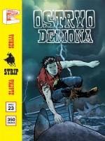 Ostrvo demona - Leteći manijak