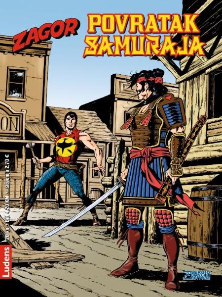 Povratak samuraja