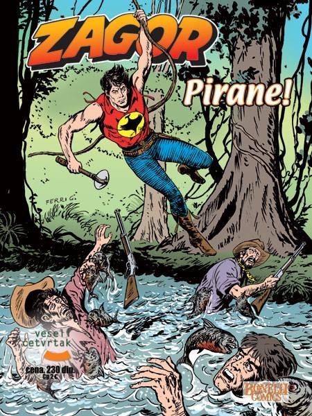Pirane!