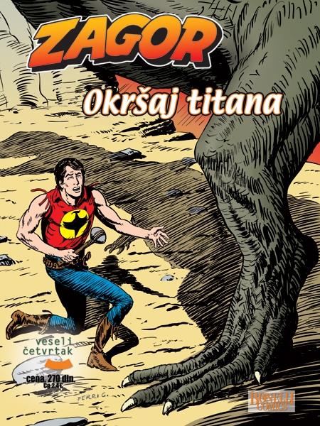 Okršaj titana