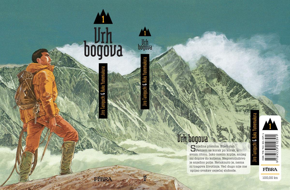Fumetti e montagna - Pagina 2 Vrh_bogova_Knjiga_1
